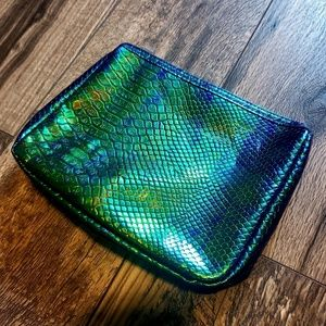 "Tarte ""Mermaid"" makeup bag"